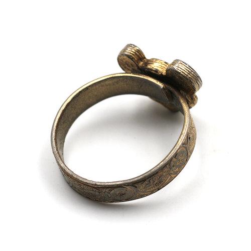 Vintage Disney Ring Size 9