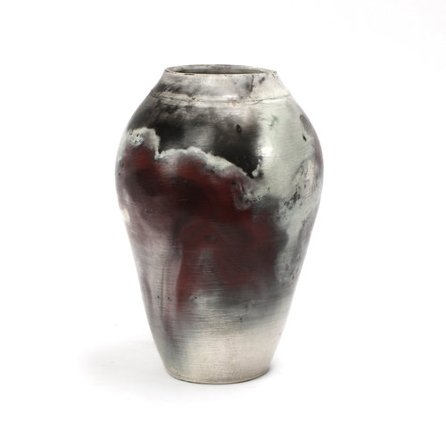 Burnished Vase