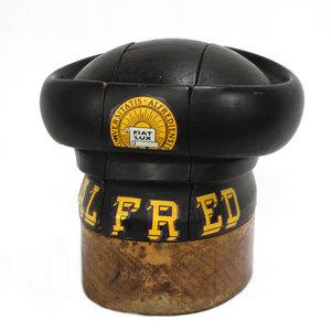 * Vintage Hat Form