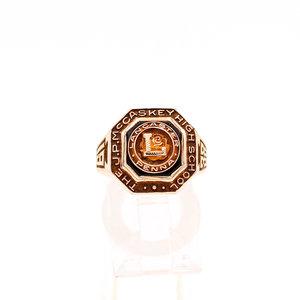 * 10K 1938 Class Ring