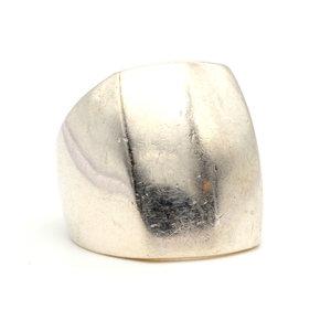 * Minimalist Sterling Ring (9)