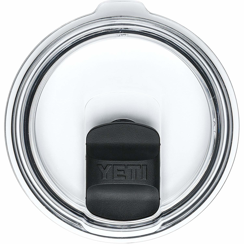 Yeti Yeti Rambler MagSlider Lid 10/20oz (fits 10oz lowball or 20oz tumbler)
