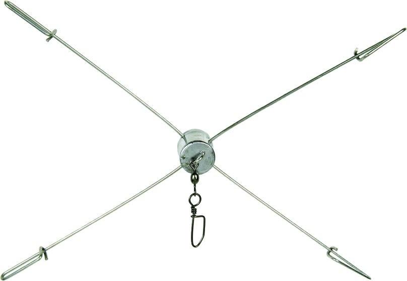 Billfisher Umbrella Rig