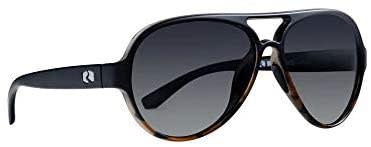 Rheos Rheos Palmettos Tortoise-Gunmetal Frame, Gradient Lens 2008-360