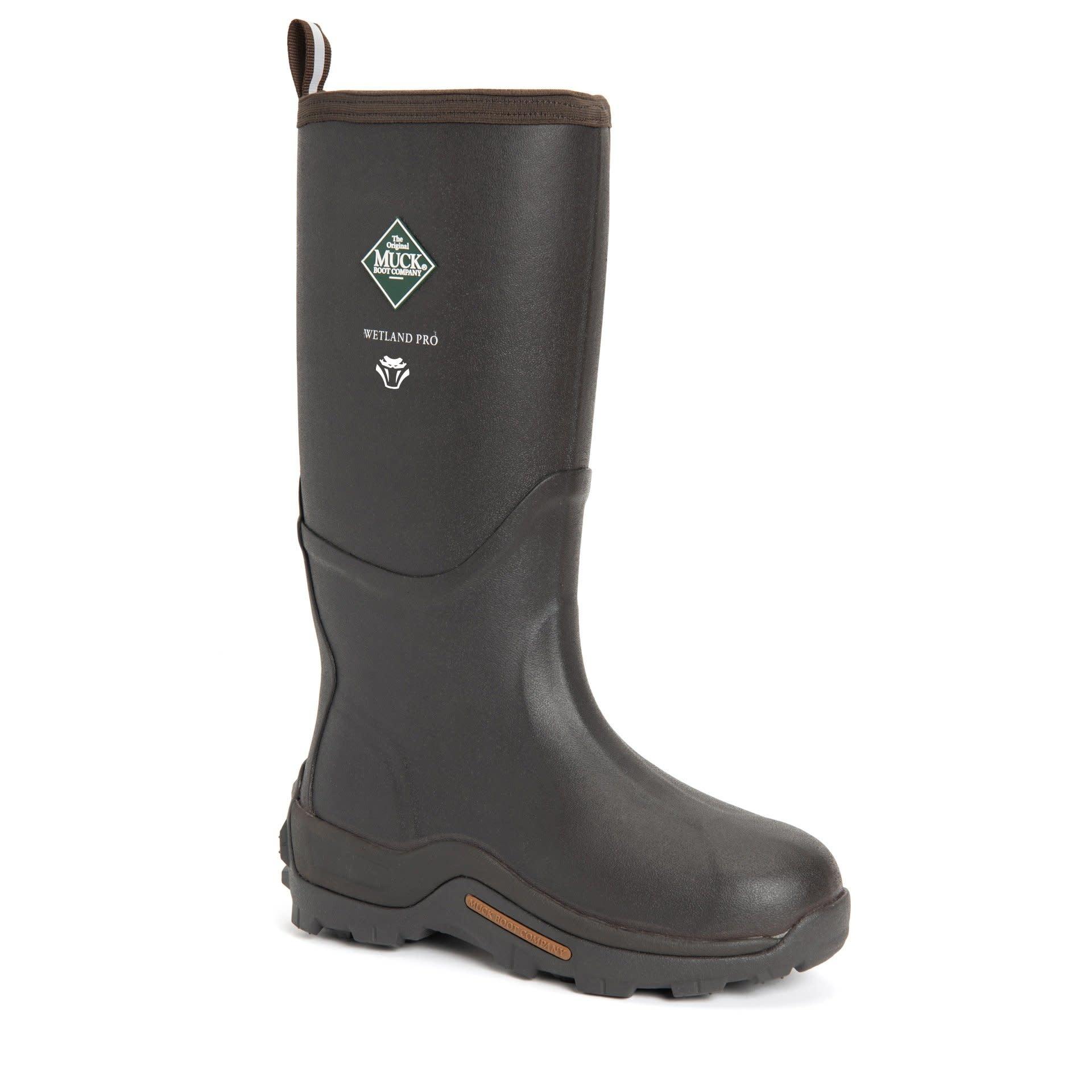 Muck Muck Wetland Pro Snake Boots