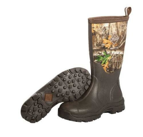 Muck Muck Women's Woody PK Boots