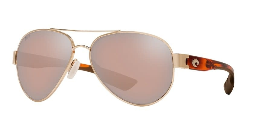 Costa Costa South Point 84 Rose Gold Frame Copper Silver Mirror 580G