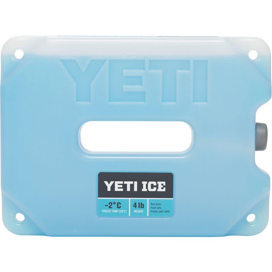 Yeti Yeti Ice 4LB