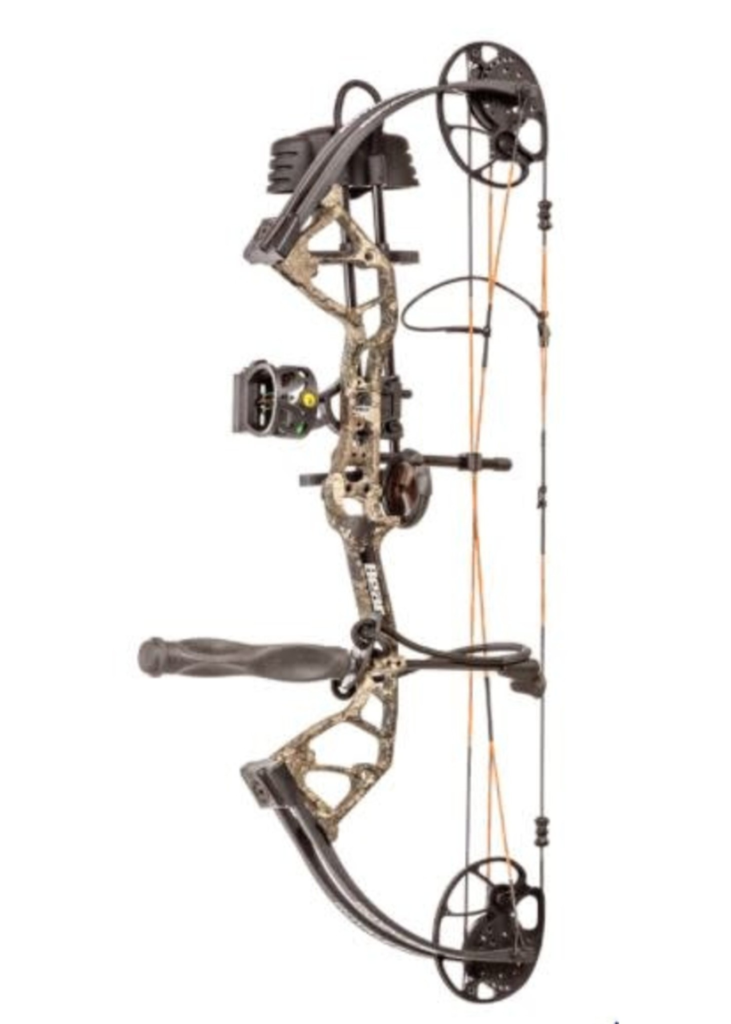 Bear Archery Bear Archery Royale RTH Strata 50# RH