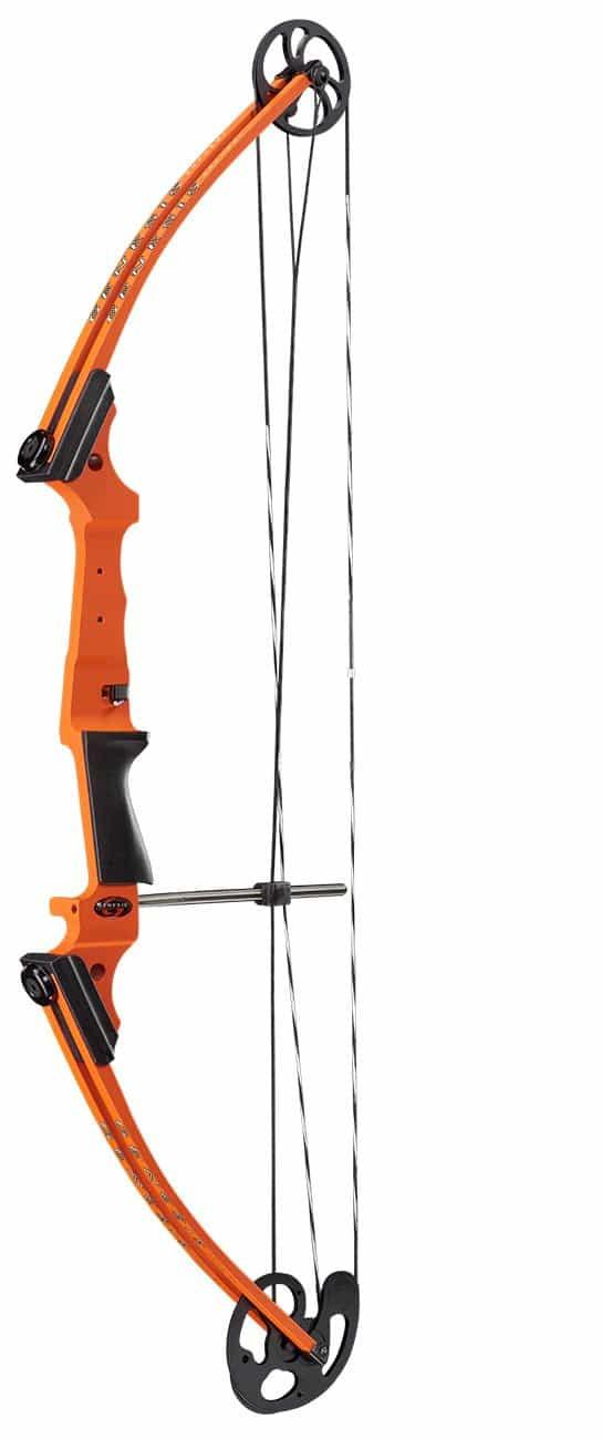Genesis Genesis Bow Orange RH