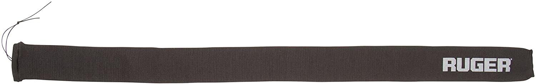 "Allen Allen Ruger Knit 52"" Gun Sock Black"