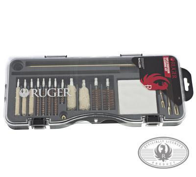 Allen Allen 27826 Ruger Rifle Shotgun Cleaning Kit