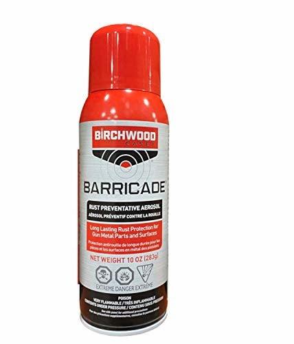 Birchwood Casey Birchwood Casey Barricade 10oz Rust Protection