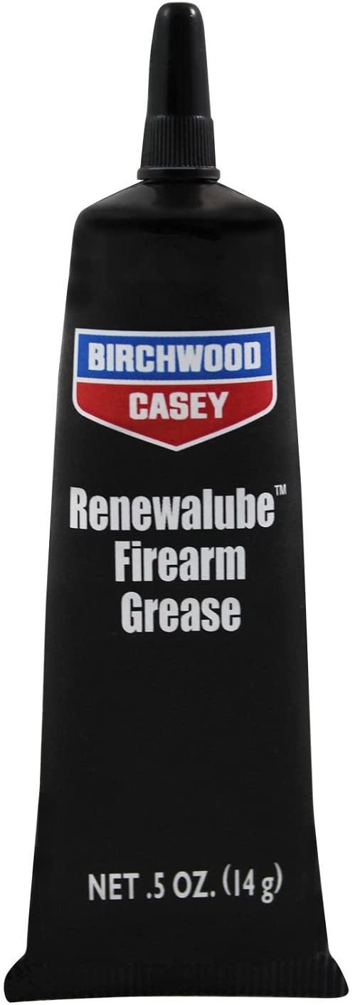 Birchwood Casey Birchwood Casey Renewalube Firearm Grease 0.5oz Tube