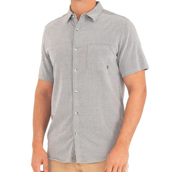 Free Fly Free Fly Mens Sullivans SS  Button Up
