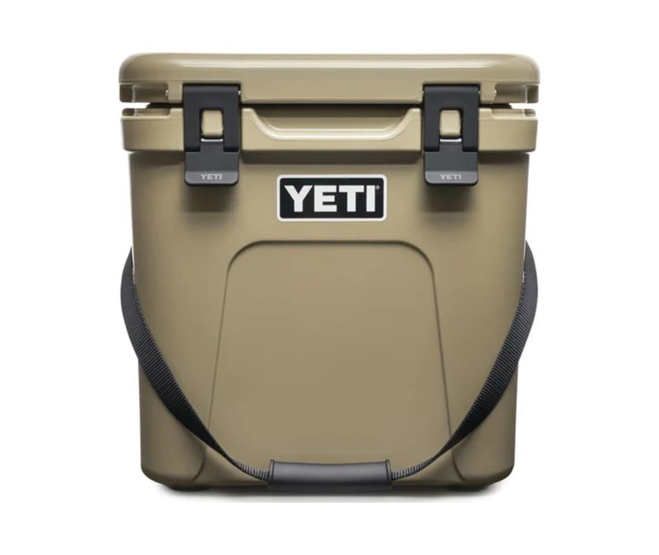 Yeti Yeti Roadie 24 Tan Color