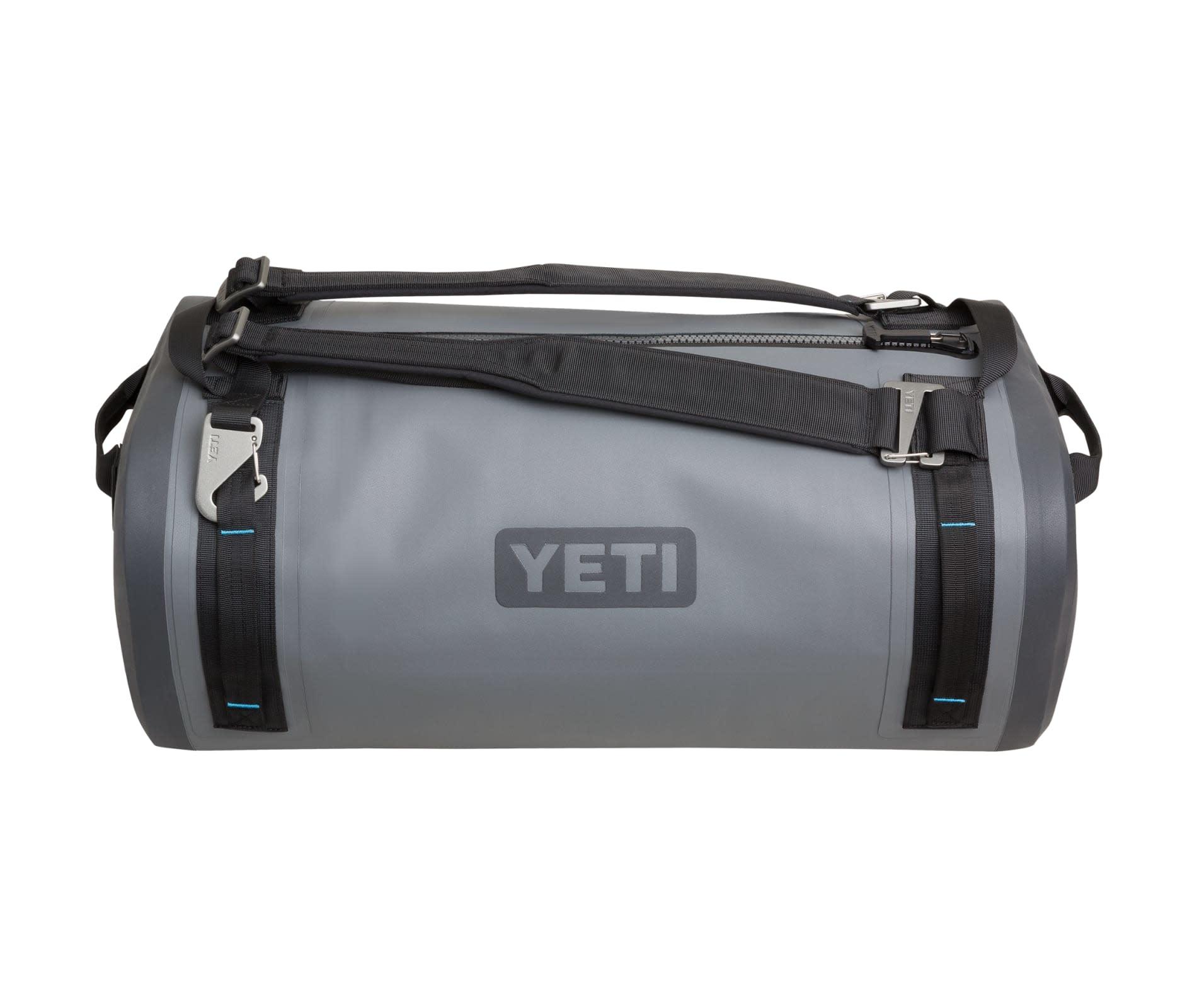 Yeti Yeti Panga Submersible Duffel 50 Storm Gray