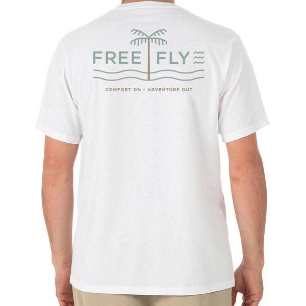Free Fly Free Fly Islander Tee