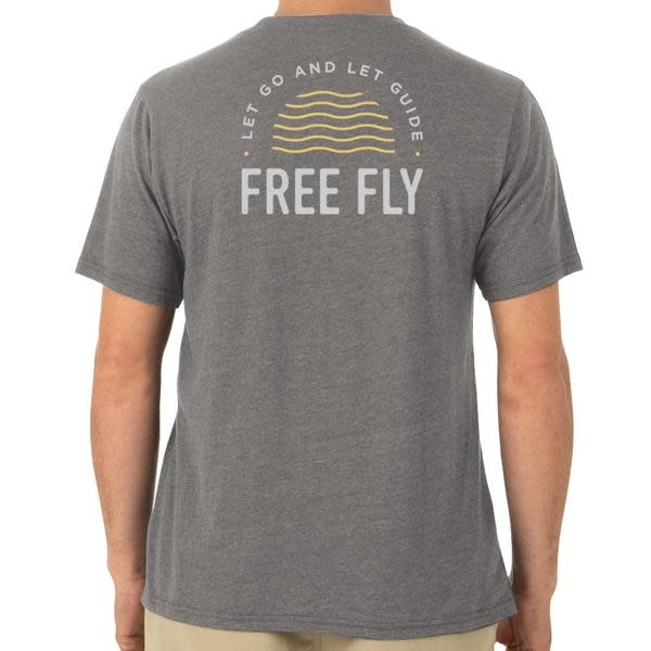 Free Fly Free Fly Go & Guide Tee