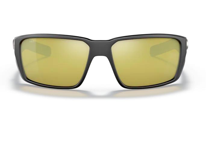 Costa Costa Fantail Pro 11 Matte Black Sunrise Mirror 580G