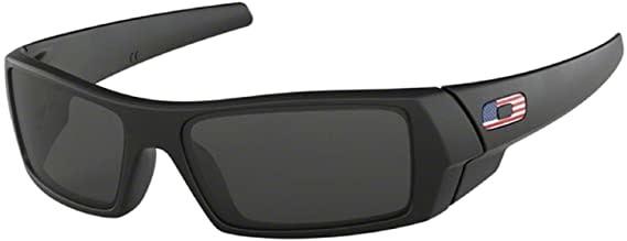 Oakley Oakley Gascan Matte Black w/ Prizm Grey  Glasses