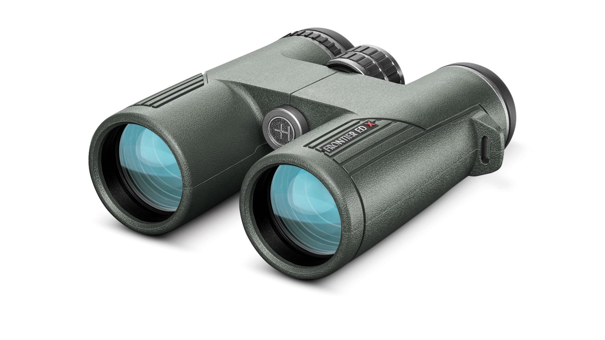 Hawke Hawke Frontier ED X Binoculars 10X42 Green