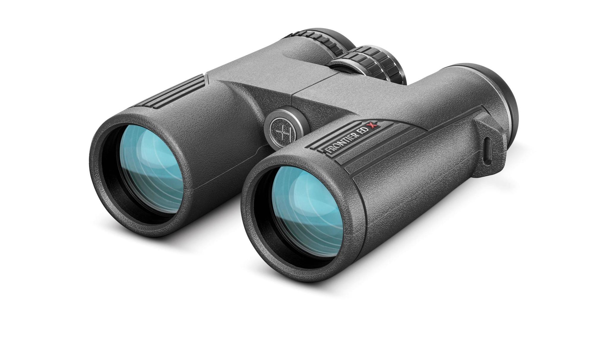 Hawke Hawke Frontier ED X Binoculars 10X42 Grey