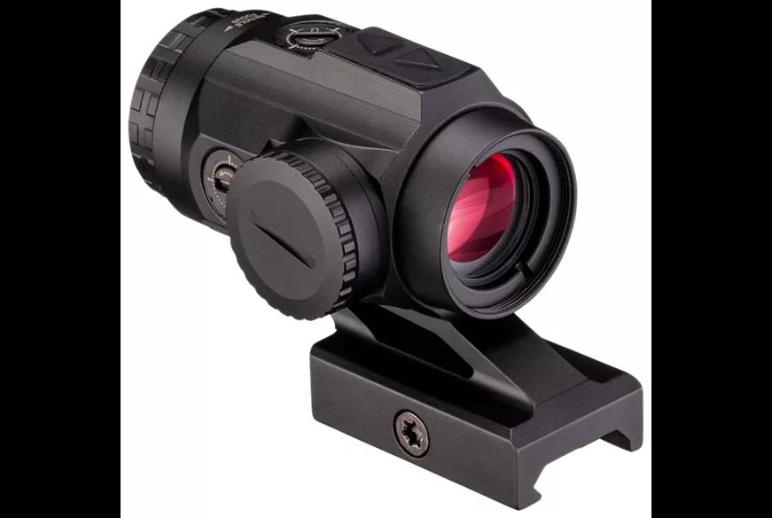 Burris Burris RT-3 Red Dot Sight Ballistic 3X Dot with Picatinny-Style Mount Matte