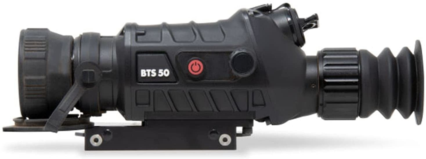Burris Burris Thermal Rifle Scope USM S50