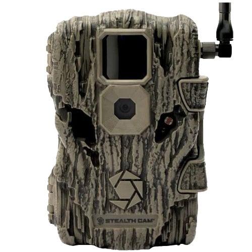 Stealth Cam Stealth Cam Fusion V2 Cellular Trail Camera (Verizon)