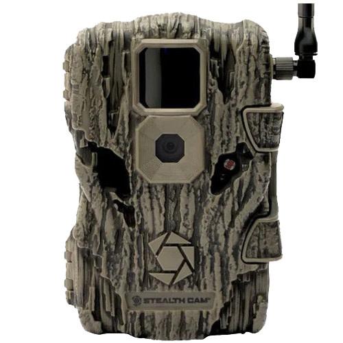 Stealth Cam Fusion Cellular Trail Camera (Verizon)