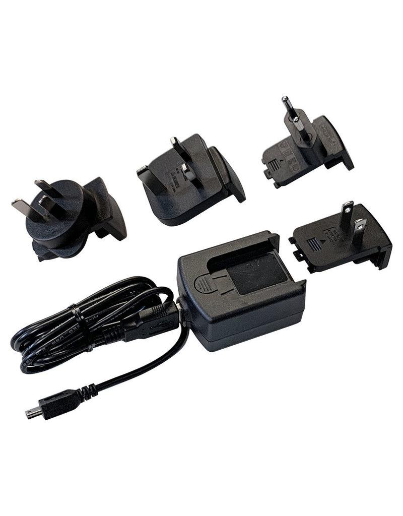Universal Power Plug