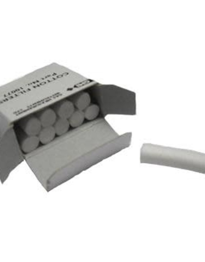 Cotton Filters