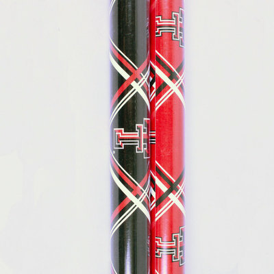 Texas Tech Gift Wrap/Wrapping Paper
