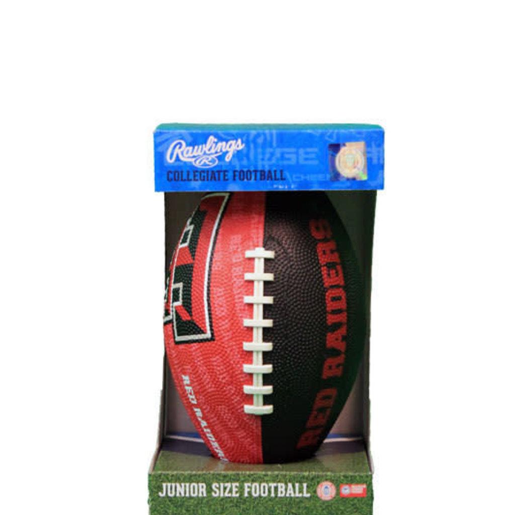 Junior Size Football Gridiron