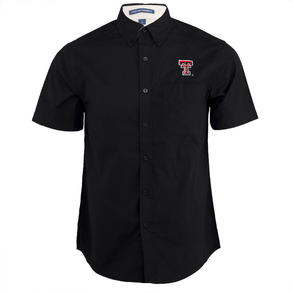 PA Short Sleeve Button Down