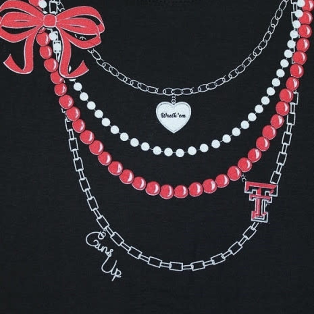 Charm Necklace Youth LST
