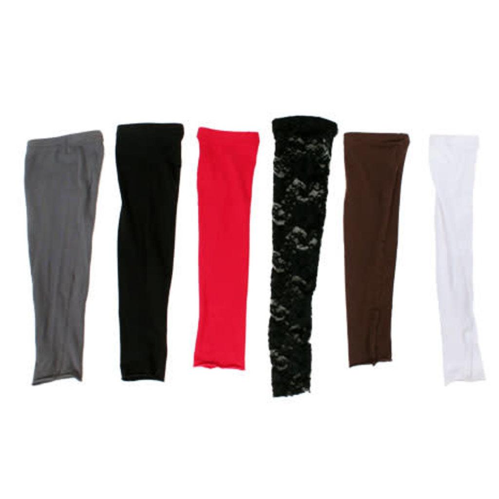 Tiffie Arm Sleeves