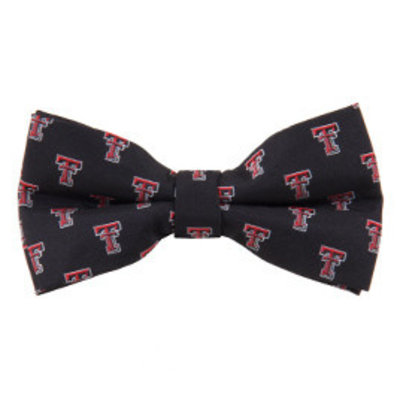 Bow-Tie Texas Tech Repeating