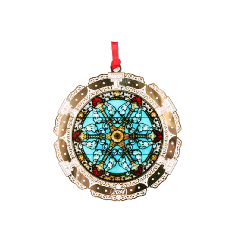 Official Ornament 2014