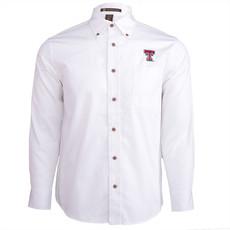 Harriton Double-T Dress Shirt