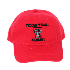 Texas Tech Alumni Cap