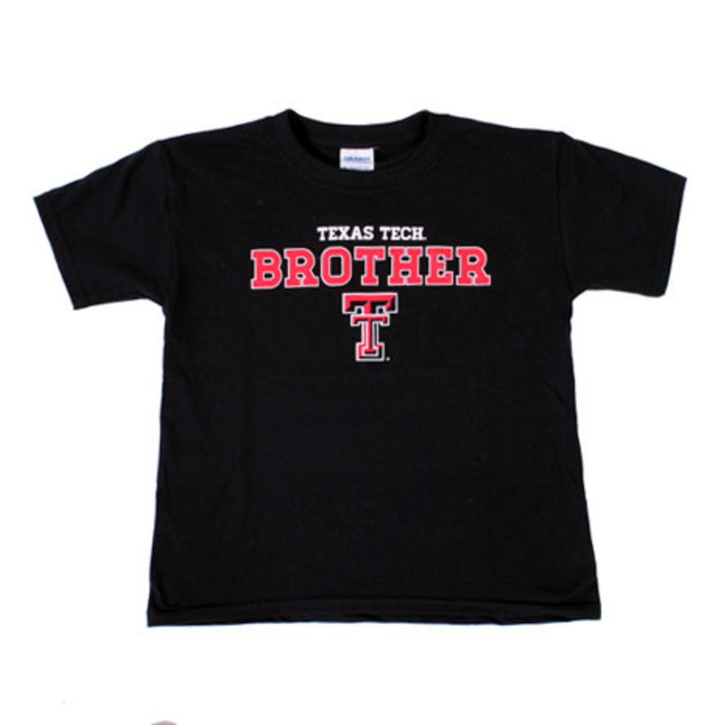 Texas Tech Brother SST