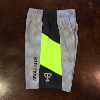 UA SMU Limitless Youth Shorts