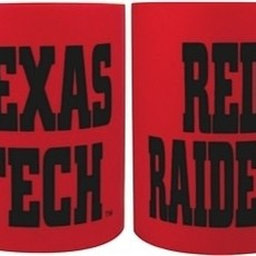 Texas Tech Can Holders
