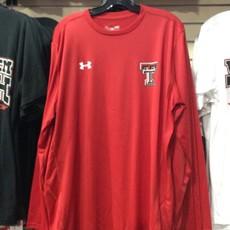 UA Coaches Sideline Tee