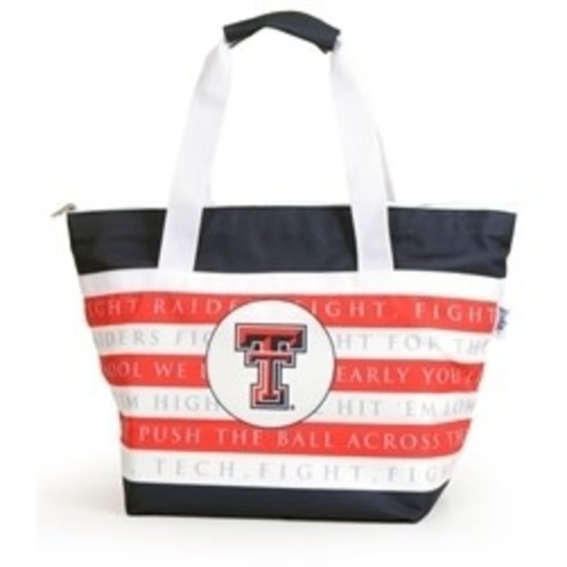 Game Day Cooler w/ Fight Song