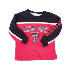 Contrast Long Sleeve toddler/youth tee