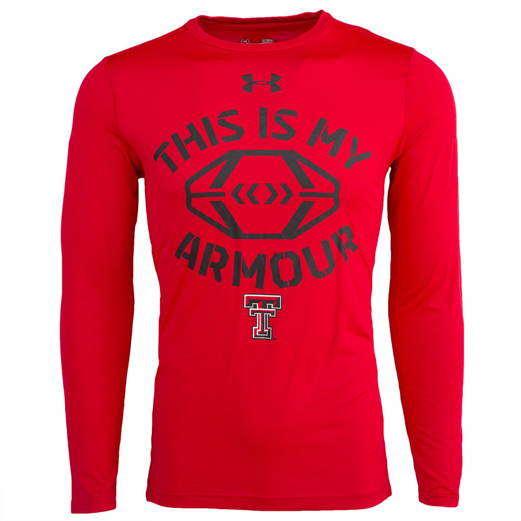 UA This is my Armour LST