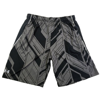 UA Doomsday BB Shorts 2016